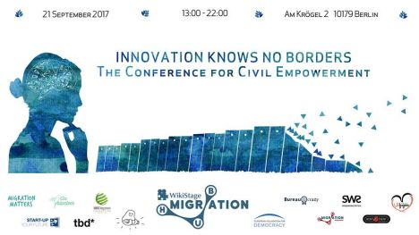 Innovation Knows No Borders