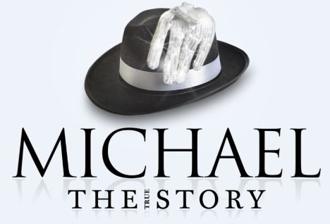 MICHAEL - THE TRUE STORY